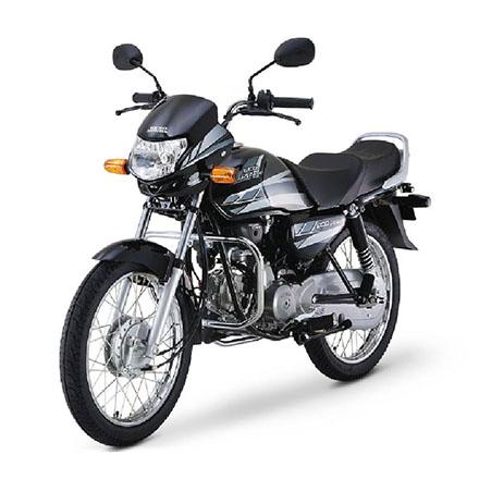 Honda Eco Deluxe