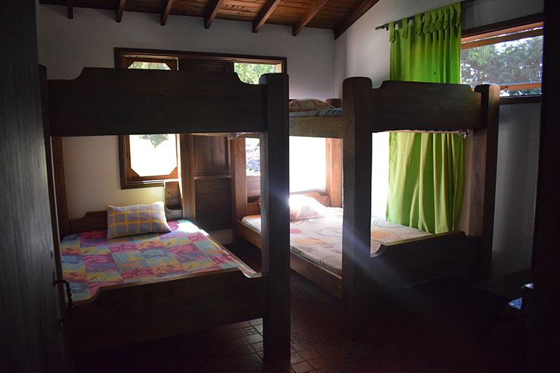 Four person room (Caracolí)