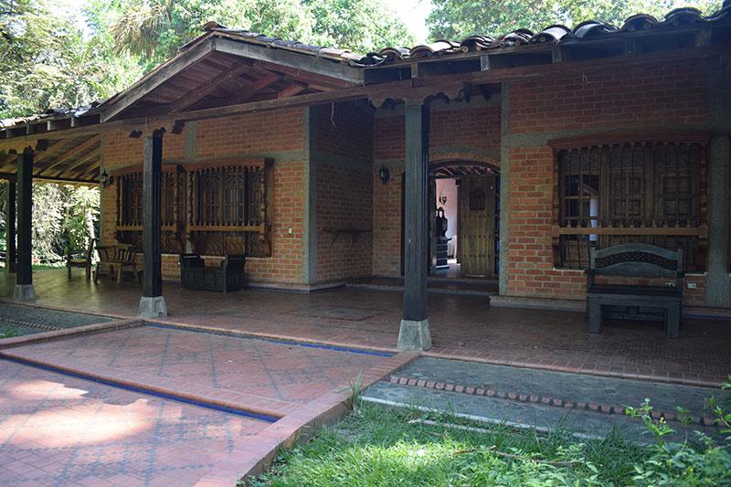 Five person room (Caracolí)