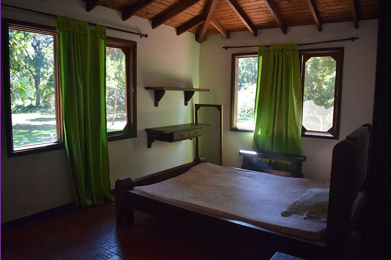Double room (Caracolí)