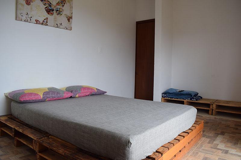 Double Room (Piedra Grande)