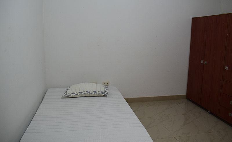 Single room (Casa Jorge)
