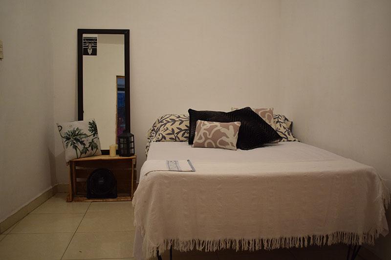 Double room (Ciervo blanco)