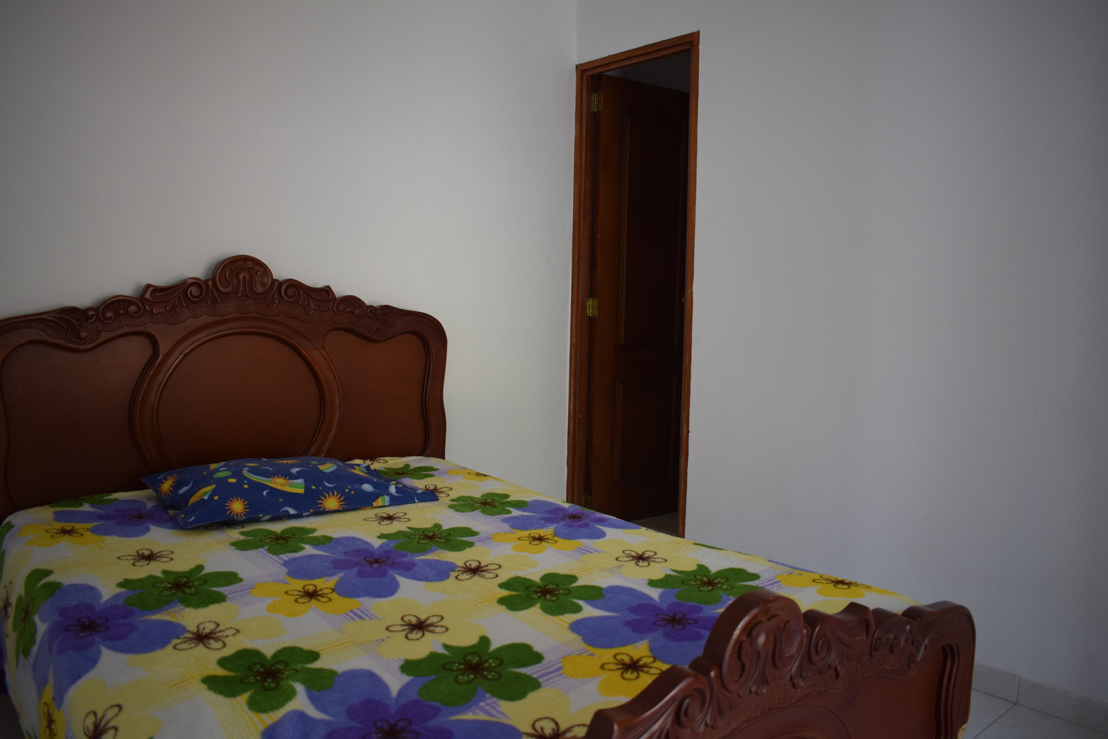 Double room (Hostal Roldanillo)