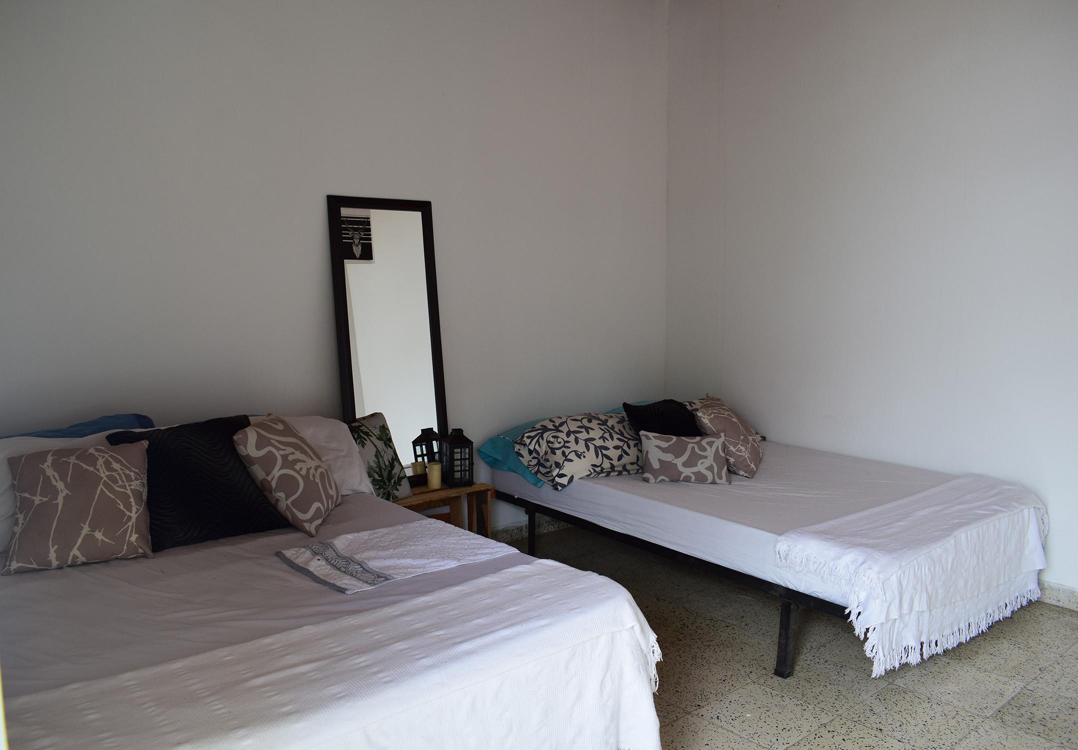 Double room #2 (Ciervo blanco)